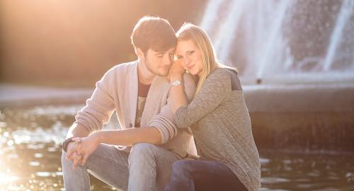 Laura + Josh