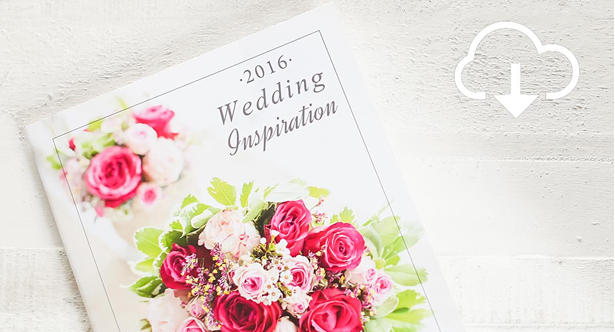 Cover Wedding Inspiration